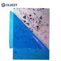 High glossy steel plate