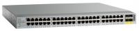 riginal CISCO nexus 2000 series ethernet switch N2K-C2248TP-E