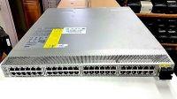 Nexus 3500 24 Port N3K-C3524P-10GX 10G management switch