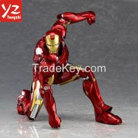 IRON MAN collectible action figures
