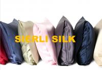 100% Mulberry silk,Grade 6A SILK PILLOW CASE,silk pillow case , silk pillow cover