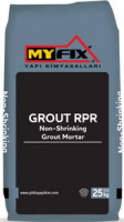 GROUT RPR
