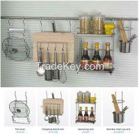 Hanger Racks