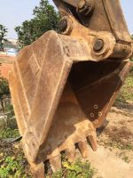 caterpillar good condition used excavator CAT320D
