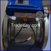 KROHNE flowmeter