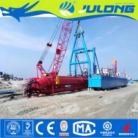 All Scales Highest Recovery Cutter Suction Dredger for Sale