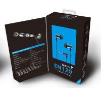In-ear Hi-Fi Single BA Stereo Earphones