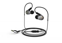 In-Ear Hi-Fi Dual-BA Earphones
