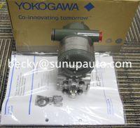 Yokogawa EJA120E Draft Range Differential Pressure Transmitter High Performance Origin Japan
