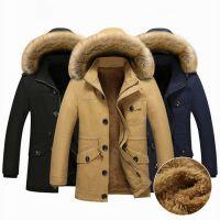Men's Jacket Warm