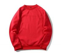 Men's Sweatshirt Multiple Color Hoodies for Boys Teenagers Young Men Clothing OEM EU Size Cheap Wholesale