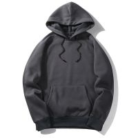 Men's Hoodie Multiple Color Sweatshirts for Teenagers Boys Young Men Clothing OEM EU Size Cheap Wholesale