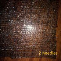 50gsm strengthen the edge sun shade net