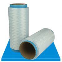 Sinty high-strength UHMWPE fiber