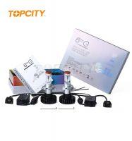 Topcity Factory G6 H4 160W HI / LO LED Headlight High Power Auto Head Lamp