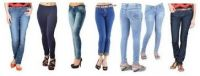 Mens & womens jeans