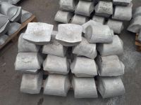 Selling 350ton of Aluminium Ingots