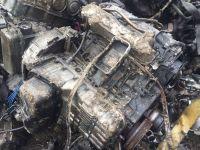Aluminum Combo Engines
