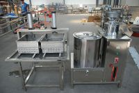 Cheap price top manufacturer tofu maker machine/bean curd machine/ tofu making machine for sale