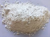fused silica powder