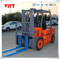 New Design Diesel Forklift 3 ton Made in China