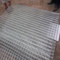 iron wire / welded mesh /mesh fencing