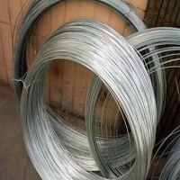 21 gauge electro galvanized binding tying wire