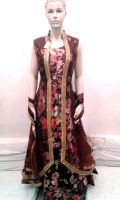 Women Party wear dress only high quality Silk, Tafta, Georget Etc.