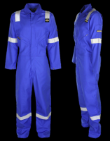 Coveralls (Cotton)