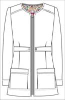 Lab Coat (Cotton)