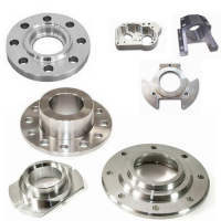 CNC machining components supplier from India