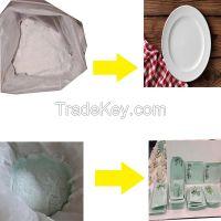 Formaldehyde resin melamine moulding compound powder purity 99.8%