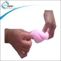 Eco-friendly household cleaning melamine sponge