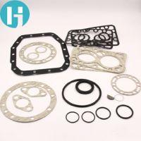Bock fk40 fk50 air compressor rubber gasket cylinder head,Type K ac comditioner compressor gasket kit