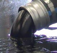 NIGERIA CRUDE OIL