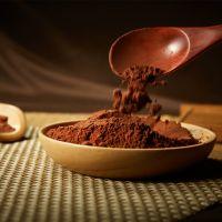 GHANA ORIGIN COCOA INGREDIENTS PURE COCOA POWDER