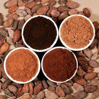HIGH QUALITY GHANA ALKALIZED COCOA POWDER
