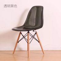 2017 Hot Sale Plastic Eames Designer Chair