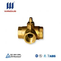 WINDUS ball valve