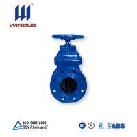 WINDUS knife gate valve
