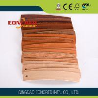 0.5X22MM high glossy color  PVC Edge Banding