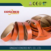 0.4x20MM Wood Grain PVC Edge Banding