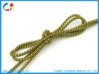 Tensile Cord with Elastic Band for Garment and Backpack Accessories
