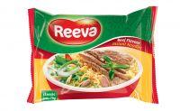 Reeva Instant Noodle 75gr