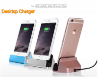 Mobile Charging Bracket Apple IOS Universal Base Charger