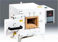 Ceramic Fiber Muffle Furnace-1200°C