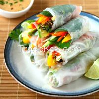 Roasted Instant Mung Bean Vermicelli Suppliers
