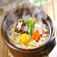 Japanese Fresh udon noodle