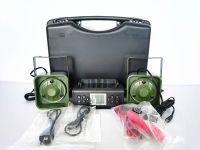 hunting bird speaker caller  mp3 player with 200 voices, 50 w, 150 dB
