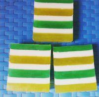 Handmade Bath Soaps